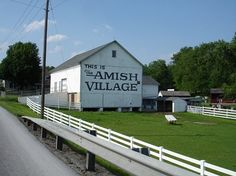 Amish country, Lancaster, PA - been there, done that, ate the shoefly pie!
