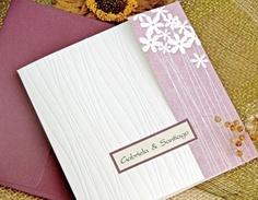 Invitatii Nunta 32717 | Invitatii cod 32717 din catalogul CardNovel2012