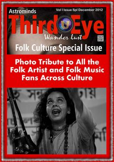 Lokutsav 2012 a Photo Tribute to Folk artists of India