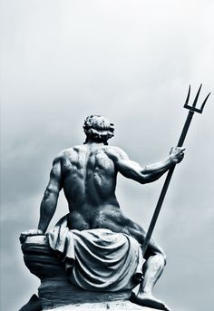 Poseidon (by Anders Petersen)