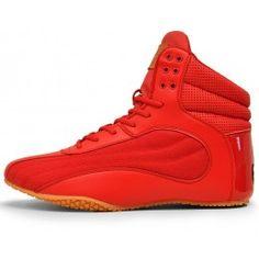 Raptors D-Maks Red Best Workout Shoes d900572e014