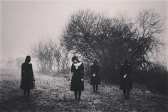 The Fog Girls, 2016. Dara Scully