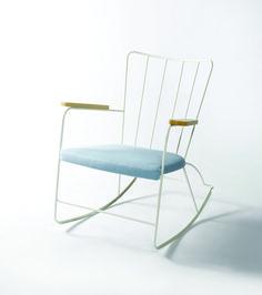 Rocker Chair | Classic Rocking Chair Design | Race Furniture