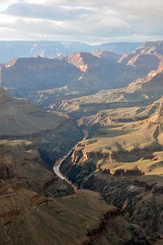 Grand Canyon view from Hermit's Rest