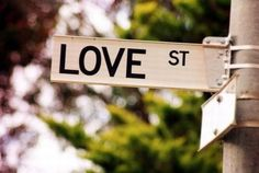 """""""She lives on Love Street. Summer's Sunday and a year. I guess I like it fine."""" home of Jim Morrison and Pam Je T'aime Encore, Love Heart, Peace And Love, We Heart It, Heart Art, Happy Heart, All You Need Is Love, Love Is Sweet, My Love"""