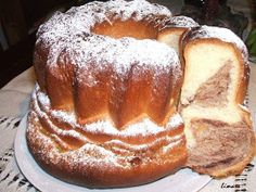 Recipes, bakery, everything related to cooking. Croissant Bread, Ring Cake, Hungarian Recipes, Hungarian Food, Cookie Recipes, Sweet Tooth, Bakery, Lime, Food And Drink