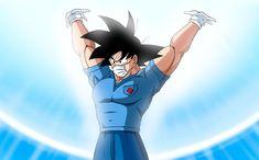 Goku Vs, Together We Can, Dbz, Dragon Ball, Artist, Anime, Stay Safe, Doctors, Instagram