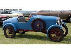 Amilcar CC   (1922-1925)