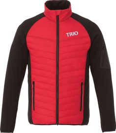 New for 2017 #TRIOworks