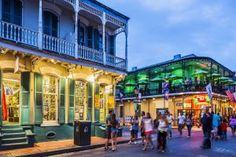Find out what a group of six spent on a long weekend in New Orleans, Louisiana, during Jazz Fest. Because it's the little things that really push a vacation budget into the red.