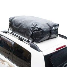 10 Best Rooftop Cargo Carriers Bag Reviews Images