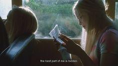 the best part of me is hidden.