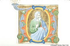 Gradual, MS M.478 no. 2 (II.36) - Images from Medieval and Renaissance Manuscripts - The Morgan Library & Museum
