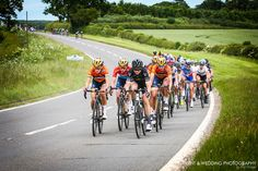 Northamptonshire Event Photography:  2017 OVO Energy Women's Tour - Stage 1