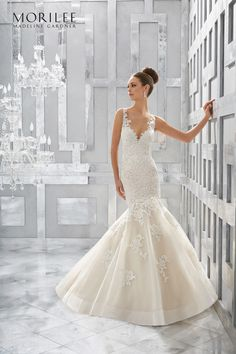 Find 5571 Wedding Dress By Mori Lee Blu Available In 30 Boutiques Canada Runway Bridal Boutique Belleville Best For Bride Hamilton