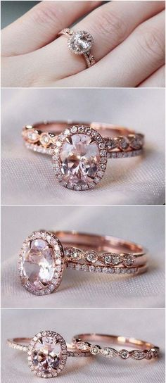 Engagement ring isn't just an accessory
