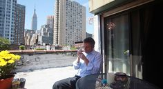 For Smokers, Apartment-Hunting Is Even Tougher - NYTimes.com