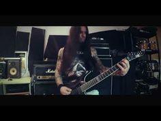 ENDRAH: Cesar Covero em guitar playthrough para 'Your Life Deleted' |  Metal Media