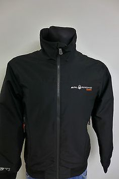 Men sail #racing windstopper gore #black hiking camping #waterproof jacket size s,  View more on the LINK: 	http://www.zeppy.io/product/gb/2/172242143055/