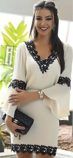 casual outfits for women Cute Dresses, Beautiful Dresses, Casual Dresses, Short Dresses, Casual Outfits, Cute Outfits, Elegant Dresses, Women's Dresses, Modest Fashion