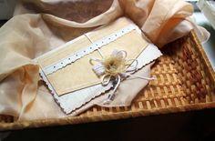 Подарочный конверт своими руками - Ярмарка Мастеров - ручная работа, handmade