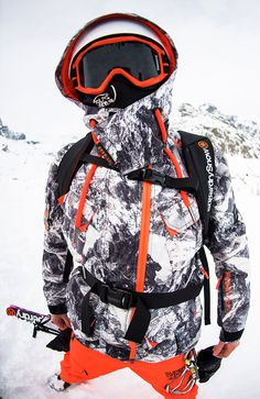 Shop our ski and snowboarding collection for men and discover high-performance clothing suitable for the slopes. Snowboarding Outfit, Snowboarding Quotes, Snow Wear, Mens Skis, Snow Fashion, Winter Hiking, Snow Skiing, Ski And Snowboard, Swagg