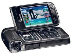 Nokia N90- inewtechnology