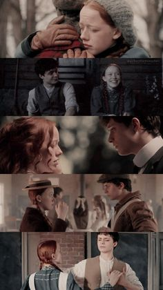 Anne with an E wallpaper Gilbert Blythe, Anne Shirley, Best Series, Tv Series, Amybeth Mcnulty, Gilbert And Anne, Anne White, Anne With An E, Cuthbert
