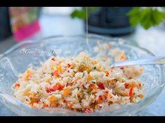 Cooking with Ria: Trinidad Buljol (Salted Codfish Salad)…and a story about Nan… – Recipes – Tuna Fish Recipes Tuna Fish Recipes, Taco Salad Recipes, Trinidad, Salt Fish Recipe, Indian Food Recipes, My Recipes, Jamacian Food, Tuna Fish Salad, Healthy Fish Tacos