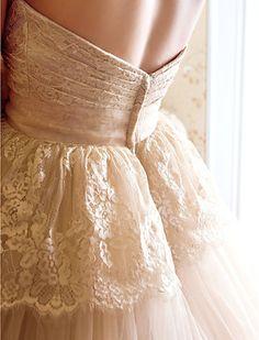 palla abito Principessa Sweetheart pizzo tulle abito da sposa - EUR € 152.14