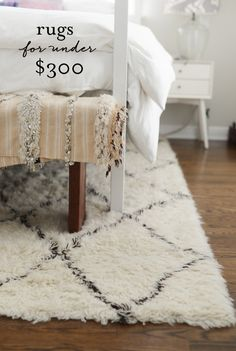 best looking rugs for under $300 !