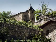 Castel d'Uvrier - Provins Club - Provins Valais - Vins suisses