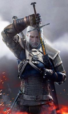 Game Wallpapers, game images, game pictures, The Witcher 3 Wild Hunt http://thewitcher3ps4.com/the-witcher-3-gallery/                                                                                                                                                                                 Mais