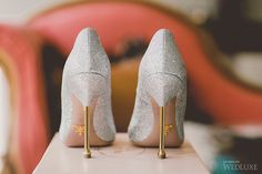 WedLuxe– Maggie + Chris | Photography by: Olive Studio Follow @WedLuxe for more wedding inspiration!