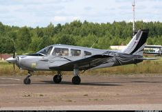 Piper PA-28-161 Warrior II aircraft picture