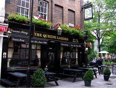 pub restorant ingleses - Buscar con Google