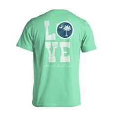 Sc Love T- Shirt