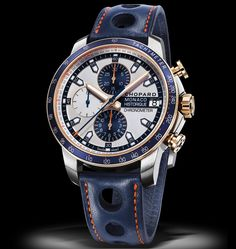 Chopard Grand Prix De Monaco Historique 2018 Race Edition Watches