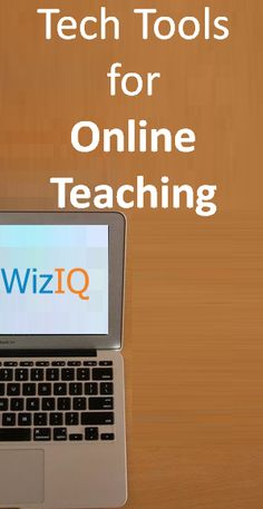 997863e7041 Thinking of teaching online  This is a comprehensive list of best tech tools  for online teaching. Take a look and Get the one-stop guide for tech tools  for ...