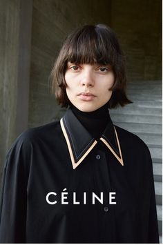 Celine Fall Winter 2016.17 Campaign by Juergen Teller