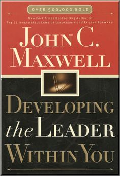 wow! best book on leadership! he knows his stuff