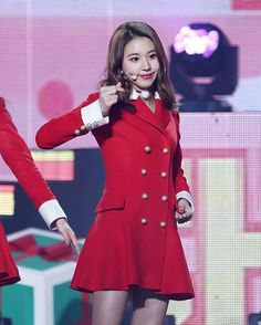 [161224 Show! Music Core - MBC website update] Thanks for everything in 2k16 you guys have been amazing❤️ I didn't expect that I could actually reach 100k and there's more and more Chaeng fans nowadays and I'm super thankful ilysm❤️ #chaeyoung #채영 #twice #트와이스 #PrettyRapstarChaeyoung
