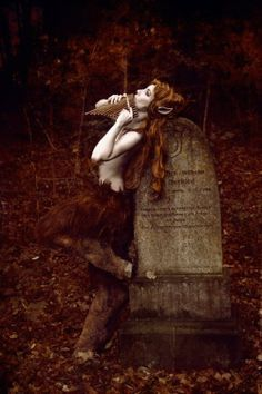 Female Faun | Female Faun by Queen of them all