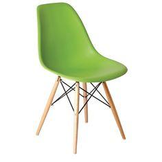 2 x Bolero Replica Eames Chairs Green   Heavy Duty Cafe Bistro Dining ChairsEames   Saarinen Replica Organic Chair   White  149 00 client  . Eames Saarinen Replica Organic Chair Perth. Home Design Ideas