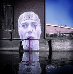 70 Amazing Examples of Street Art | Bored Panda