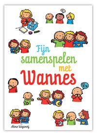 Fijn samenspelen met Wannes: kijkplaten