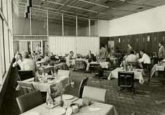 Cape Town airport restaurant - 1970 Old Pictures, Old Photos, Johannesburg Skyline, Airport Restaurants, Cape Town South Africa, A Moment In Time, Old Buildings, Historical Pictures, African History