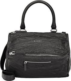 fa7ec9a4efed Women s Designer Crossbody Bags. Pandora Pepe Medium Messenger Bag by  Givenchy