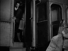 Strangers of a Train (L'Inconnu du Nord-Express - 1951)