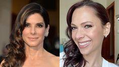 Sandra Bullock Oscars 2014 Makeup~Collab w/ Mallory1712